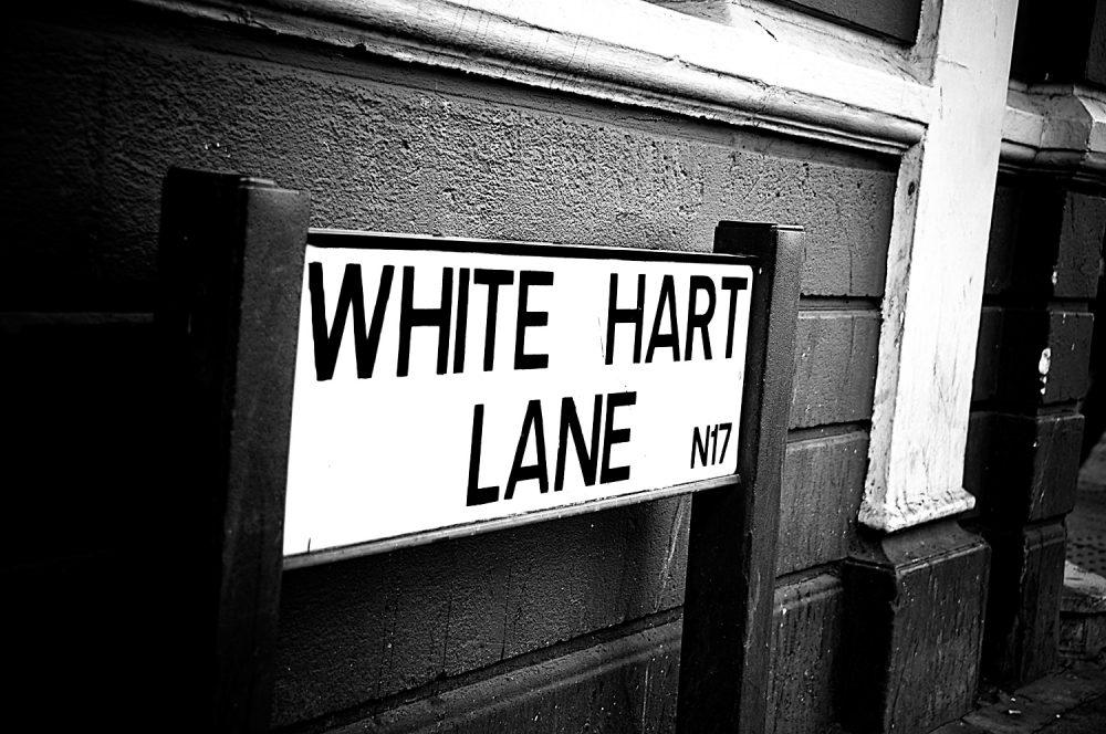 Tottenham Hotspurs Football Club