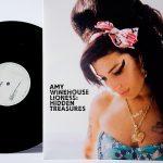 Amy winehouse lioness hidden treasures