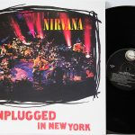 Nirvana unplugged live in New York
