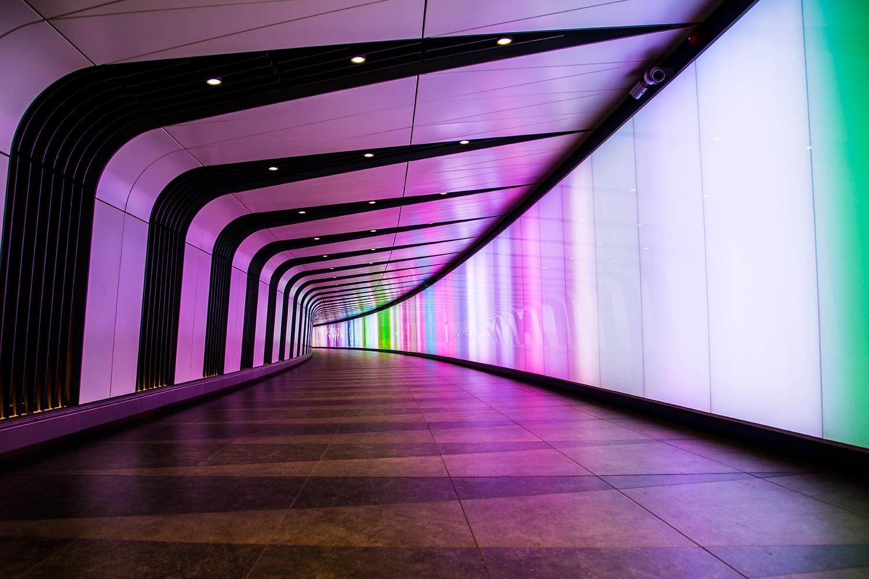 Kings Cross Tunnel