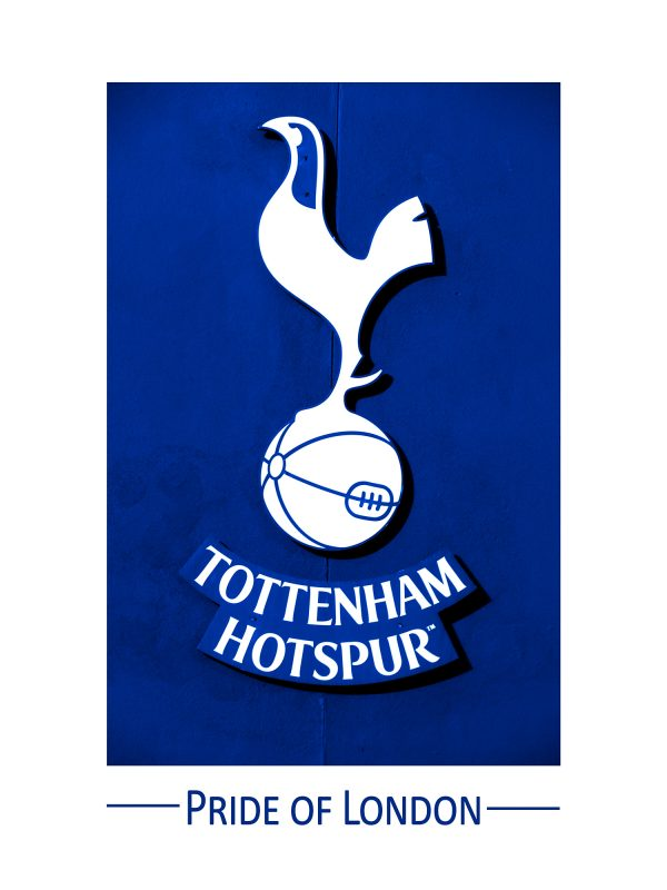 Tottenham Hostpurs Football Club