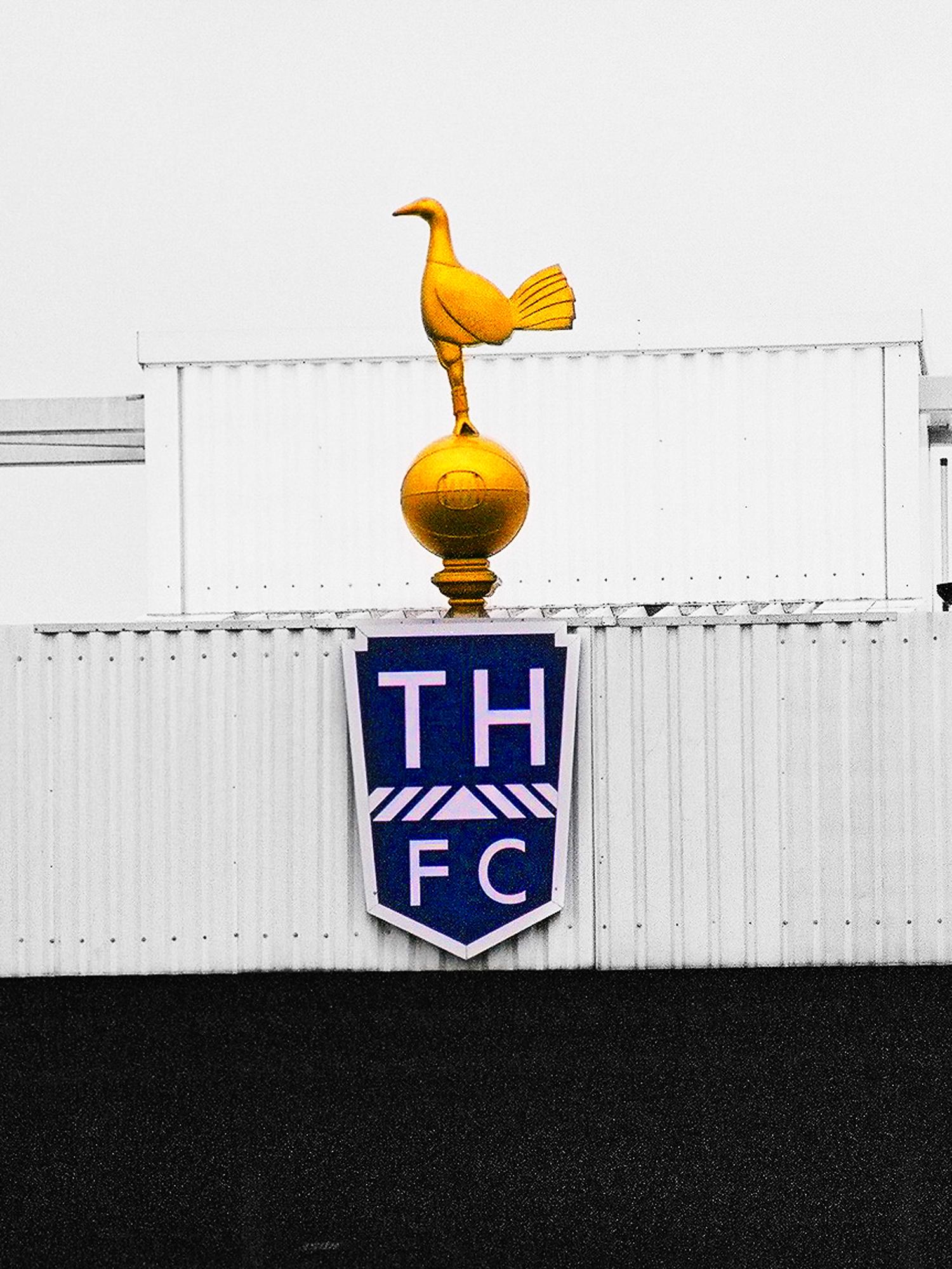 Tottenham Hotspur Football Club