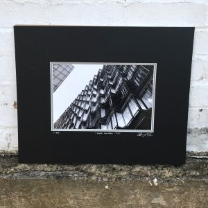 Limited Edition Photographs