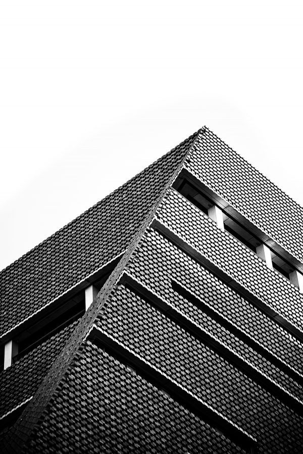 the switch house Tate modern