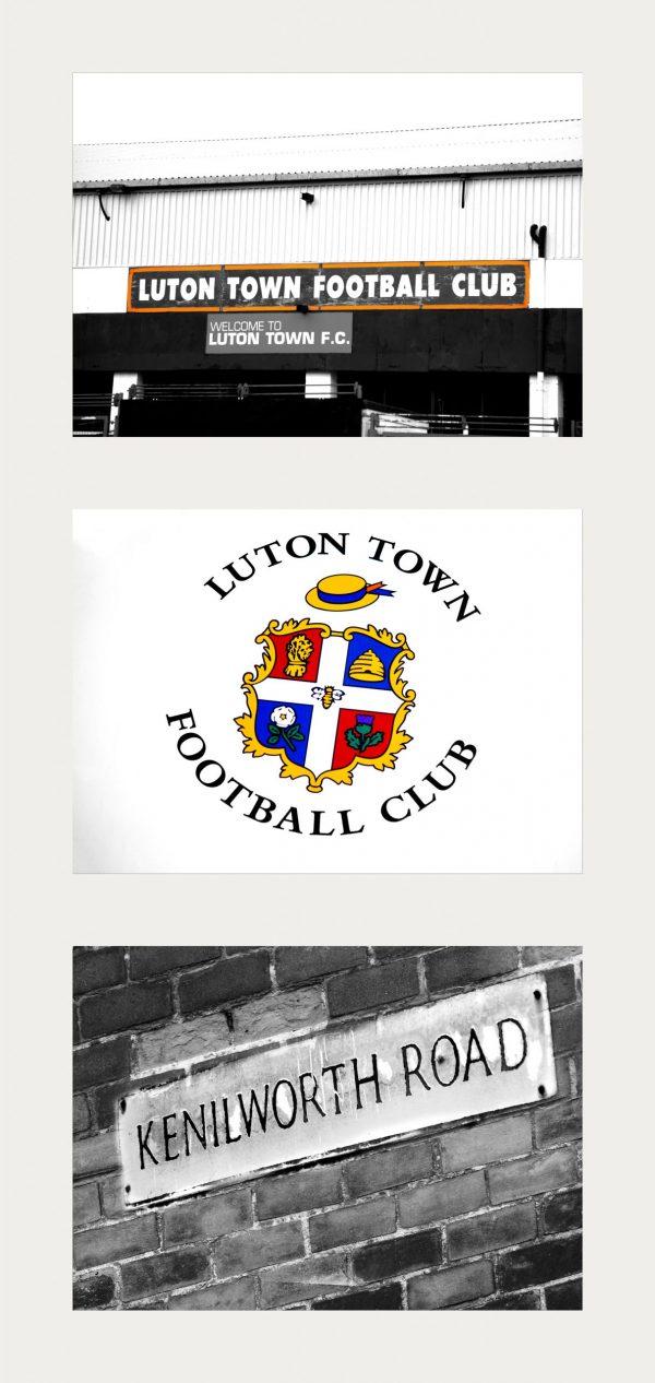 Luton Football Club