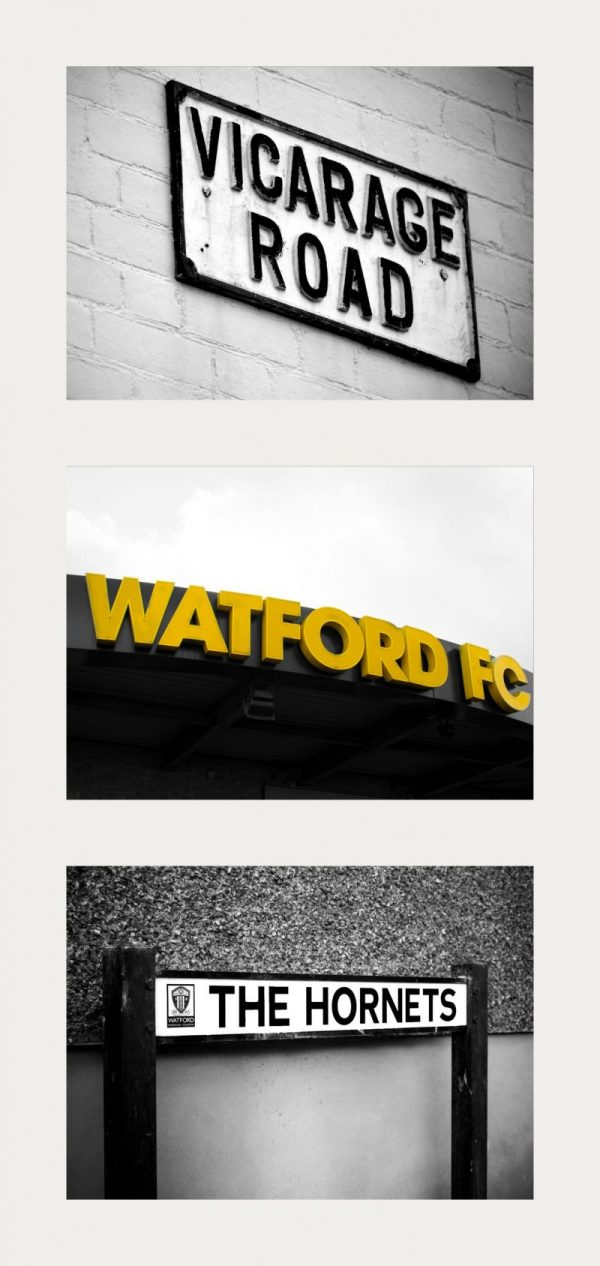 Watford Football Club
