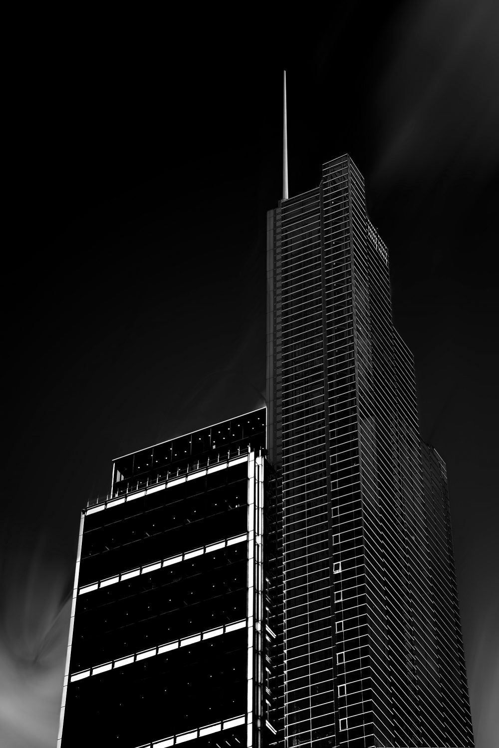 The Heron Building